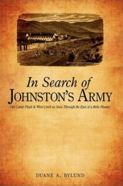 In Search of Johnstons Army 1