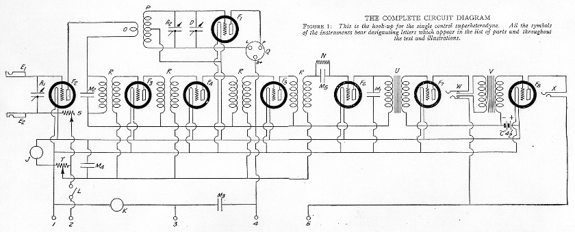 McLaughlin Schematic PR October 1925